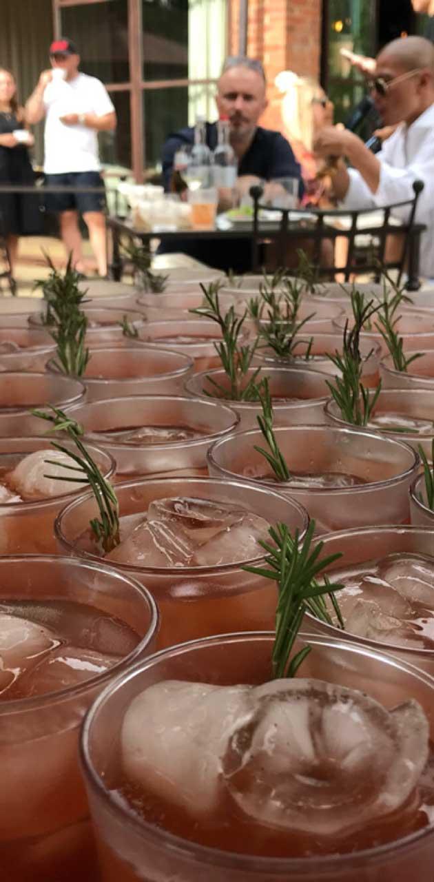 Open bar di Cocktails&Dreams